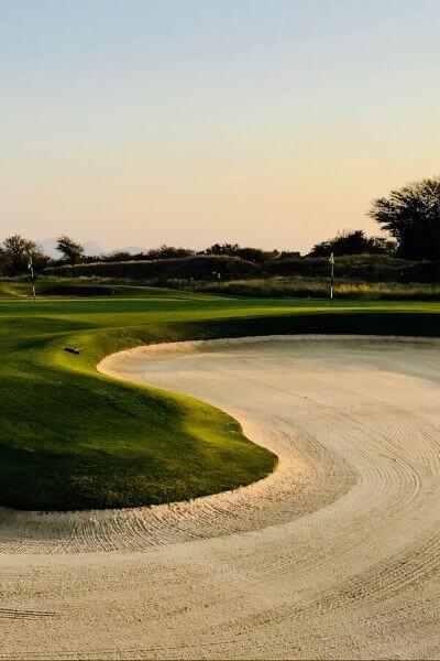 golf hazelle