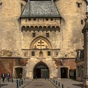 Porte du Graffe